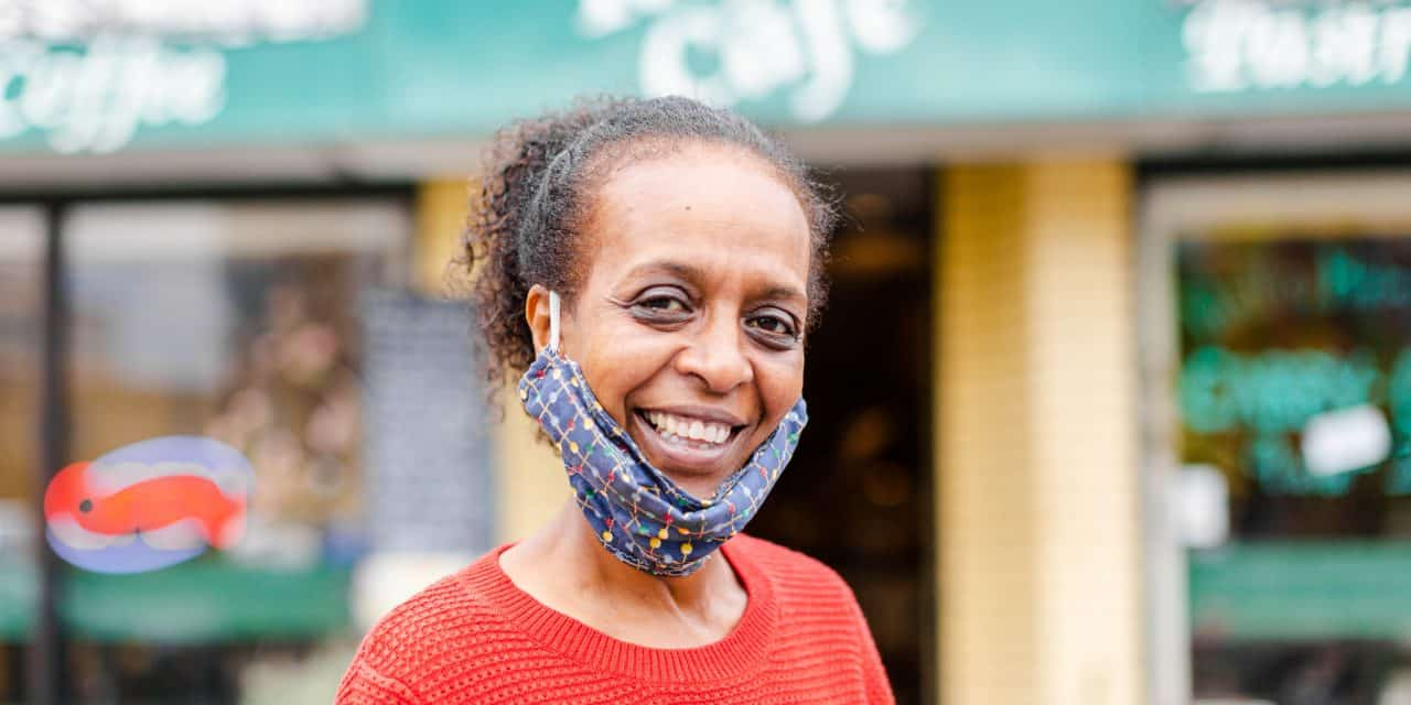 Life in the Time of the Coronavirus: Voices from Silver Spring—Lene Tesegaye