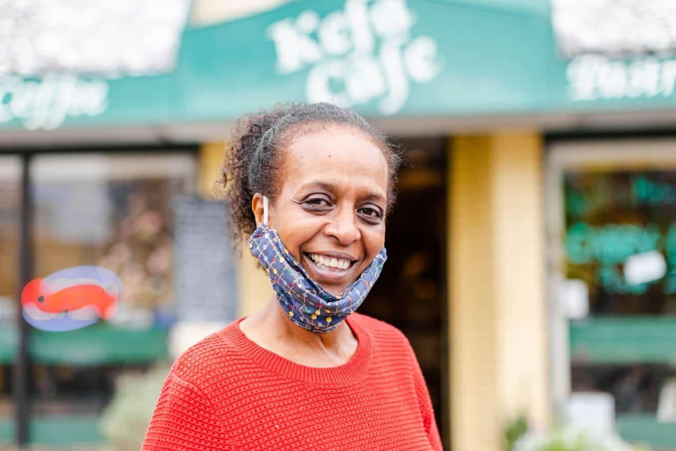 Life in the Time of the Coronavirus: Voices from Silver Spring—Lene Tesegaye