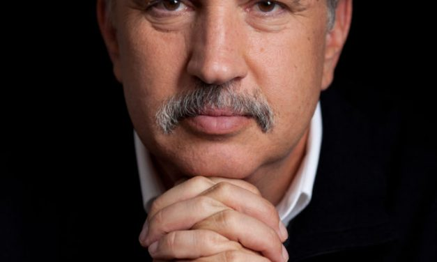 Virtual Meet-the-Author: Thomas Friedman NYT columnist, Pulitzer Prize winner and bestselling author