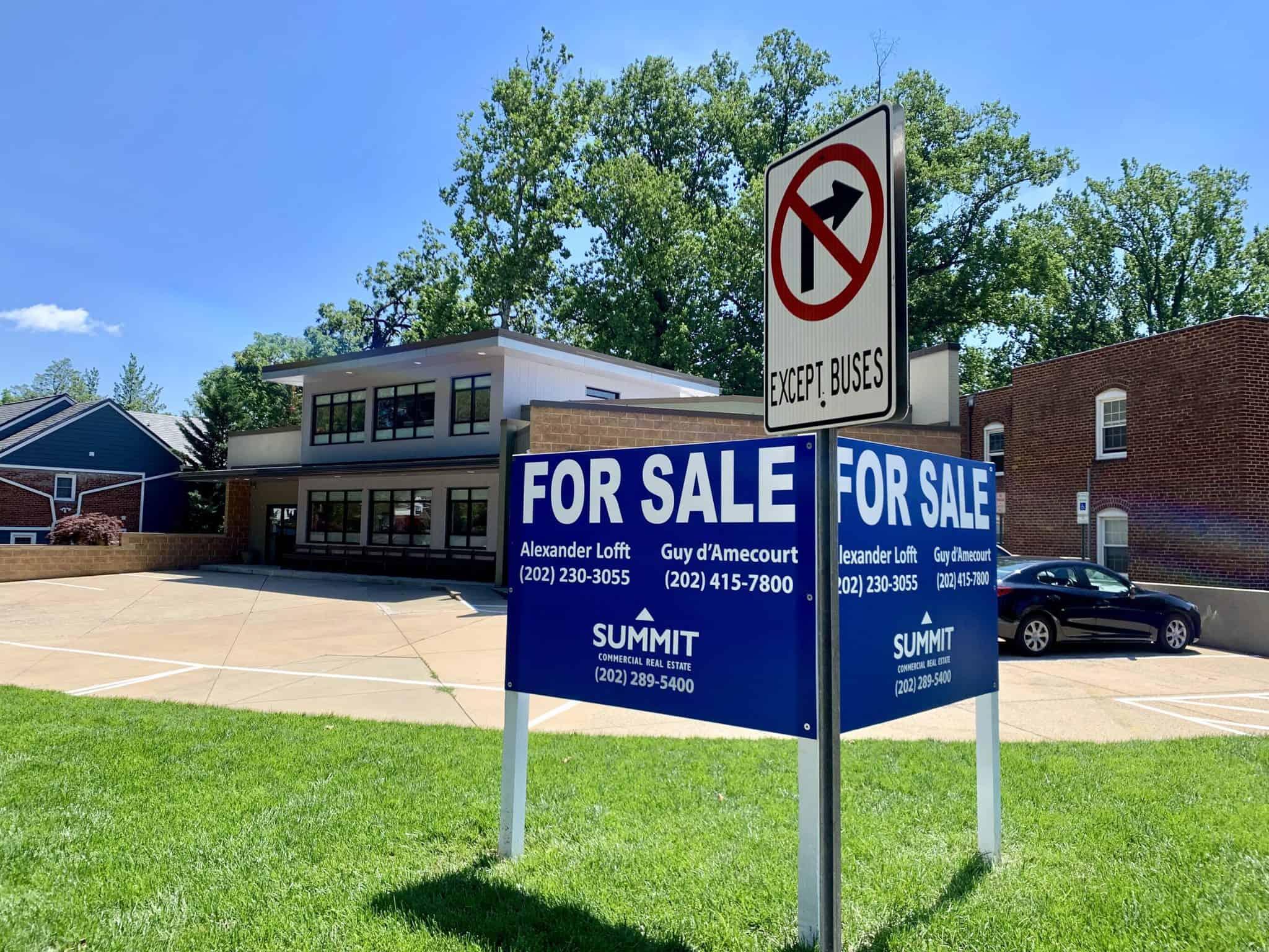 Washington Revels Christmas 2020 Washington Revels Headquarters Listed For Sale, May Force a Move
