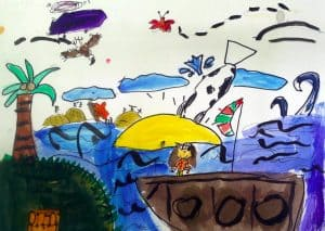 D.C. Summer Studio Art Camp *ONSITE*