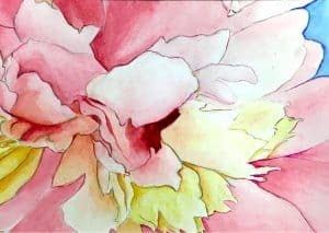Events - Discover the joy and creative possibilities of watercolor! Watercolor is a fun and low pressure medium that is perfect for anyone curious about the world of paint. Join artist Sulay Khin in exploring various watercolor techniques and learn about value, color relationships, texture, transparency and opacity. This class is a prerequisite for Watercolor II.