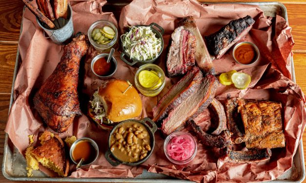 All Set Restaurant & Bar Owners Launch BBQ Food Truck