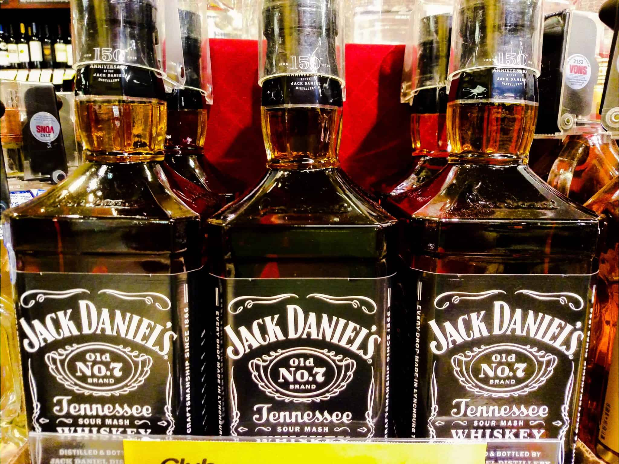 County Allowing Late-Night Alcohol Sales