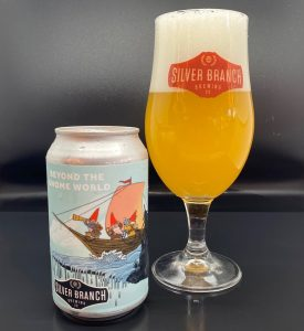 Silver Branch Wins Gold at Great American Beer Festival - Silver Branch Brewing Co. has been awarded a gold medal for one of its entries into the Great American Beer Festival, held last week by the Brewers Association, which bills it as the premier festival and competition for small and craft brewers. The brewery's entry, Beyond the Gnome World, won in the Classic Saison category, besting 79 other entries. The festival, held online this year, attracted brewers who entered about 7,000 products in 90 different categories.